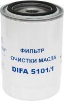 Масляный фильтр Difa DIFA5101/1 -