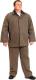 Комплект рабочей одежды Мерион Спецодежда Гефест от повышенных температур (р-р 60-62 / 182-188) -