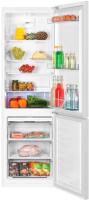 Холодильник с морозильником Beko CNKL7321KA0W -