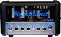 Усилитель гитарный Hughes & Kettner Tube Meister 5 Head -