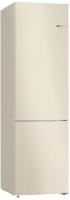 Холодильник с морозильником Bosch KGN39UK22R -