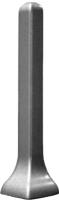 Уголок для плинтуса OHZ ПТ-60 / PA60-ext-met -