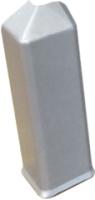 Уголок для плинтуса OHZ ПТ-70 / PK70-ext-pvc -