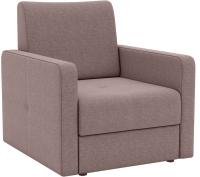 Кресло мягкое Sofos Твист нераскладное Тип A (Savana Latte) -