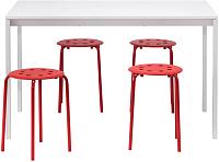 Обеденная группа Ikea Мельторп/Мариус 292.297.33 -