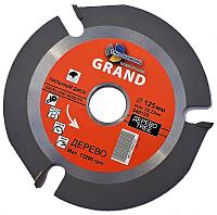 Пильный диск Trio Diamond 540125 -