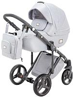 Детская универсальная коляска Adamex Luciano 2 в 1 (Q1) -