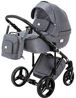 Детская универсальная коляска Adamex Luciano 2 в 1 (Q3) -