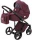 Детская универсальная коляска Adamex Luciano 2 в 1 (Q8) -