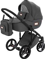 Детская универсальная коляска Adamex Luciano Deluxe 2 в 1 (Q103) -