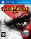 Игра для игровой консоли Sony PlayStation 4 God of War 3. Обновленная версия -