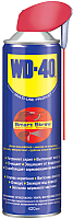 Смазка WD-40 420мл -