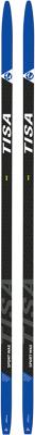Лыжи беговые Tisa Sport Wax / N91520 (р.207)