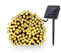 Светодиодная гирлянда MONAMI QL19-03 400л (42м, теплый белый) -