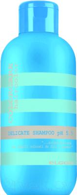 Шампунь для волос Elgon Color Care для тонких и нормальных окрашенных волос (100мл)