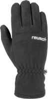 Перчатки лыжные Reusch Magic JR / 4365117-0700 (р-р 4.5, Black) -