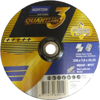 Обдирочный круг Norton 66253371365 -