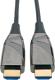 Кабель Tripp Lite P568-10M-FBR HDMI(m)/HDMI(m) (10м, черный) -