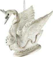 Елочная игрушка Erich Krause Decor Царевна лебедь / 47693 -