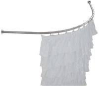 Карниз для ванны Aquanet Jersey 170x90 / 177986 -