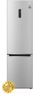 Холодильник с морозильником LG DoorCooling+ GA-B509MAUM