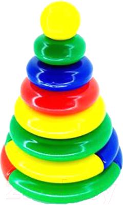 Развивающая игрушка Макси Логика-2 / 10341
