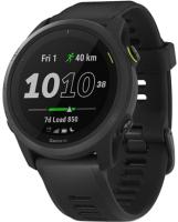 Умные часы Garmin Forerunner 745 / 010-02445-10 (черный) -