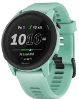 Умные часы Garmin Forerunner 745 / 010-02445-11 (бирюзовый) -