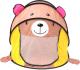 Детская игровая палатка Фея Порядка Берлога Медвежонка / CT-065 (коричневый/желтый) -