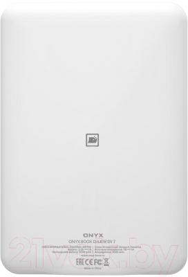 Электронная книга Onyx Boox Darwin 7 (белый)