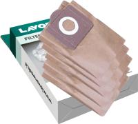 Комплект пылесборников для пылесоса Lavor 5.212.0016 (5шт) -