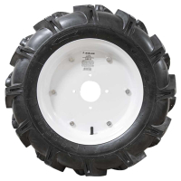 Колеса для мотоблока Asilak SL-A8207 4.00-8 -