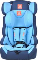 Автокресло Farfello GE-E (светло-голубой) -