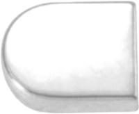Заглушка мебельная Boyard H16SC -