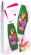 Набор косметики для волос Schauma Push-Up. Объем для тонких волос. Шампунь+Бальзам (380мл+200мл) -