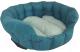 Лежанка для животных Happy Friends Ракушка №2 Изумруд-1 stm 312 -