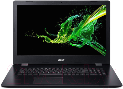 Ноутбук Acer Aspire A317-52-56J9 (NX.HZWEU.00M)