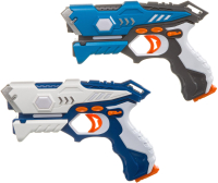 Набор игрушечного оружия Bondibon Оружие Лазер-Жук / ВВ3996 -
