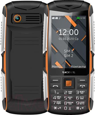 Мобильный телефон Texet TM-D426