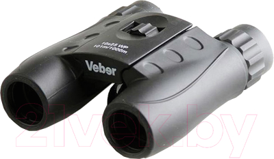 Бинокль Veber 10х25 WP / 20762