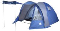 Палатка Trek Planet Ventura Air 5 / 70232 (синий/серый) -