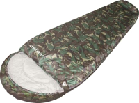 Спальный мешок Trek Planet Forester / 70334 (камуфляж) -