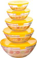 Набор салатников Home Line CH14008 -