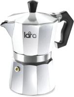 Гейзерная кофеварка Lara LR06-73 -