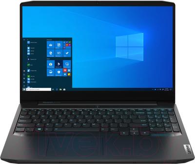 Игровой ноутбук Lenovo Gaming 3 15IMH05 (81Y400KYRE)