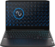 Игровой ноутбук Lenovo Gaming 3 15IMH05 (81Y400KYRE) -