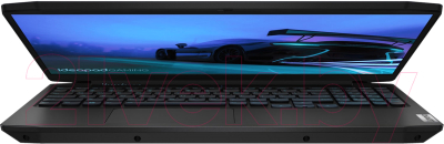 Игровой ноутбук Lenovo Gaming 3 15IMH05 (81Y400TSRE)