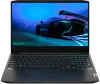 Игровой ноутбук Lenovo Gaming 3 15ARH05 (82EY00FERE) -