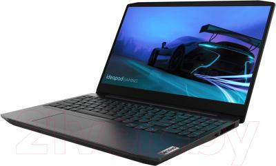 Игровой ноутбук Lenovo Gaming 3 15ARH05 (82EY00FGRE)