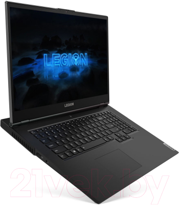 Игровой ноутбук Lenovo Legion 5 17IMH05H (81Y8006YRE)